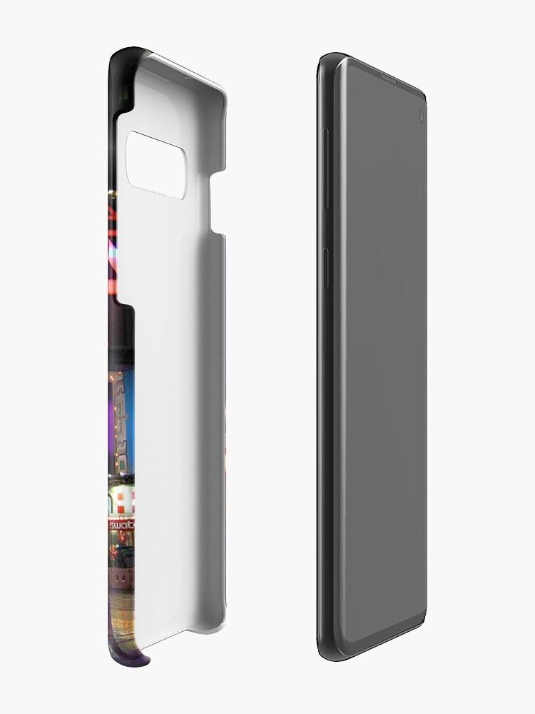 Alternate view of Blade Runner Case & Skin for Samsung Galaxy