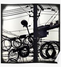 OLD SHANGHAI - High Speed Development Poster