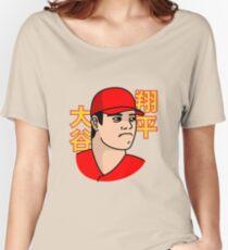 Shohei Ohtani Women's Relaxed Fit T-Shirt