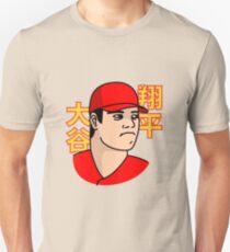Shohei Ohtani Unisex T-Shirt