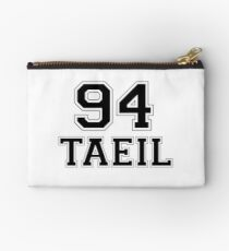 Taeil Studio Pouch