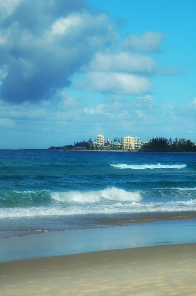 Gold Coast - Queensland by Cassandra Aldcroft