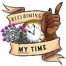 Reclaiming my time by swinku