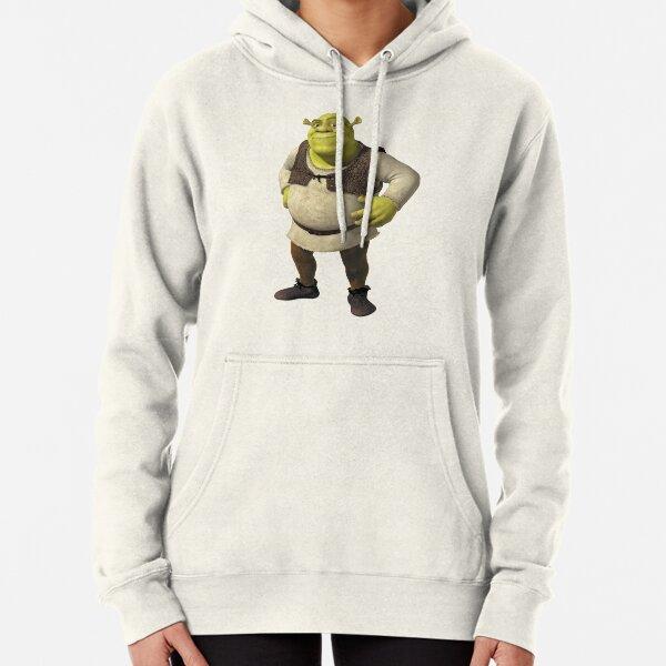Shrek Pullover Hoodie