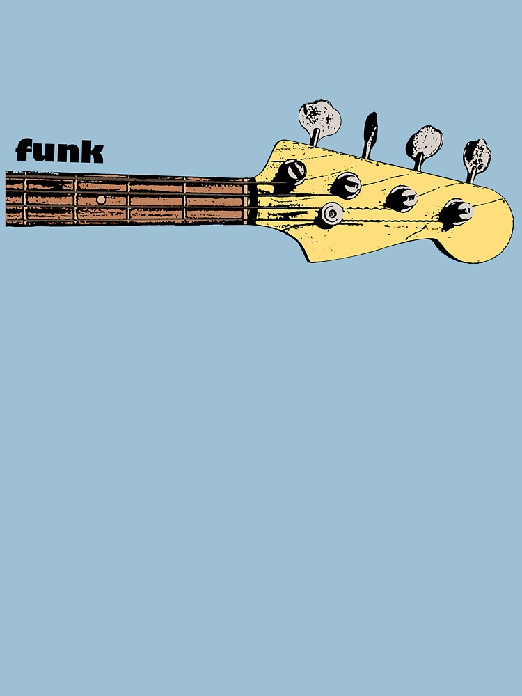 Funk Bass by np0341