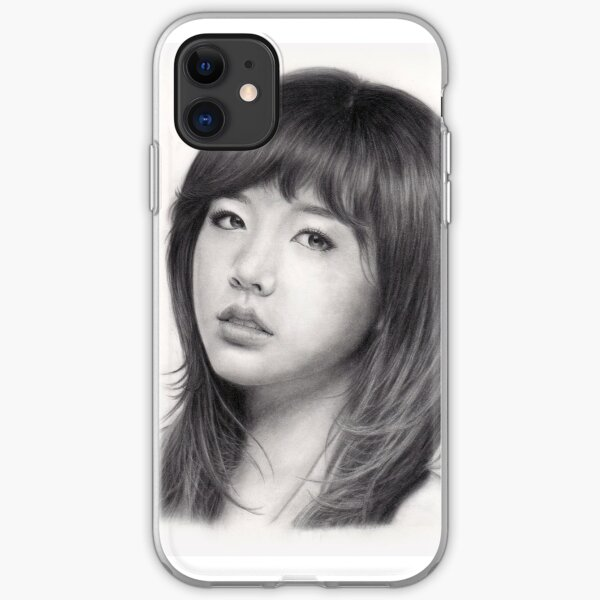 Girls' Generation Sunny Lee iPhone Soft Case