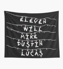 Stranger Things Wall Tapestry