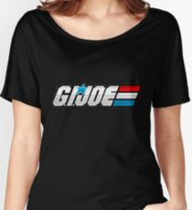 GI Joe Women's Relaxed Fit T-Shirt