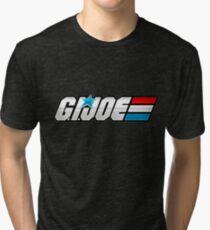 GI Joe Tri-blend T-Shirt