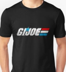 GI Joe Unisex T-Shirt
