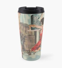 Mirage 2 Travel Mug