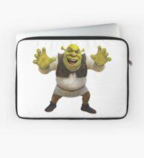 Shrek Roar! Laptop Sleeve