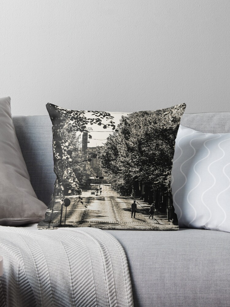 RANDOM PROJECT 41 [Throw pillows] by Matti Ollikainen