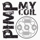 Ω VAPE Shirt | Pimp My Coil by IconicTee
