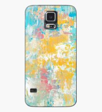 Winter Sunrise Case/Skin for Samsung Galaxy