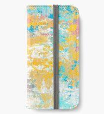 Winter Sunrise iPhone Wallet/Case/Skin