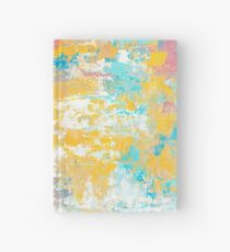 Winter Sunrise Hardcover Journal