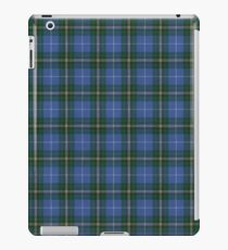 Nova Scotia Provincial Tartan iPad Case/Skin