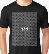 Sad Bois Club Unisex T-Shirt