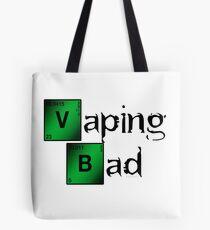 Ω VAPE | Vaping Bad Tote Bag