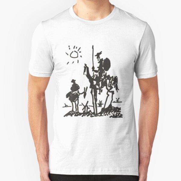 Pablo Picasso  Slim Fit T-Shirt