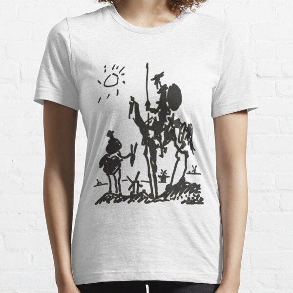 Pablo Picasso T-shirt essentiel