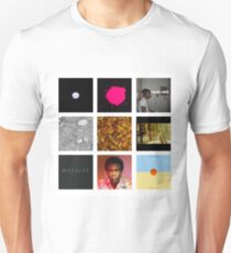 Childish Gambino Discography Unisex T-Shirt
