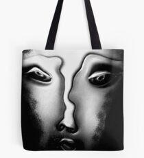 Want to be my friend? Tote Bag