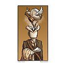 Coffee Monster by Stephen Bobbett