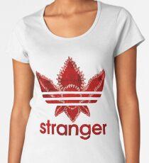 Adidas Stranger Things Women's Premium T-Shirt