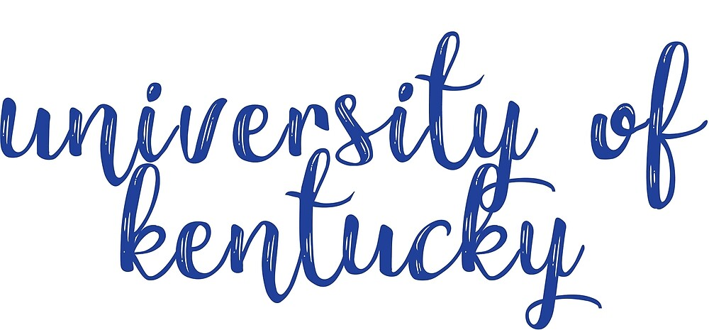 University of Kentucky by kphoff