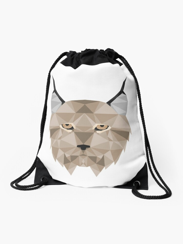 Royal Lion Khaki Messenger Bag Eurasian Eagle Owl