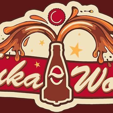 Nuka Logo by SLisica08