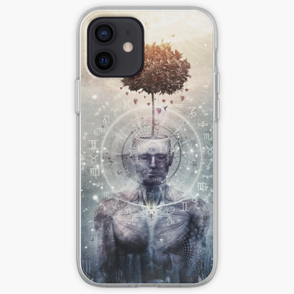 Hope For The Sound Awakening iPhone Soft Case