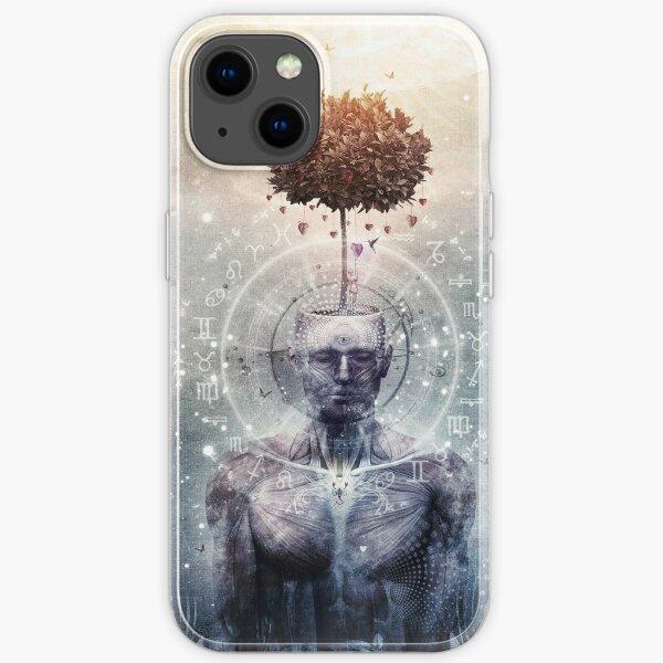 Hope For The Sound Awakening iPhone Soft Case