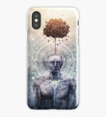 Hope For The Sound Awakening iPhone Case
