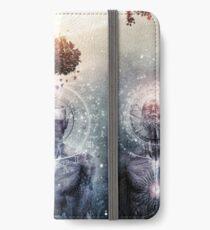 Hope For The Sound Awakening iPhone Wallet/Case/Skin