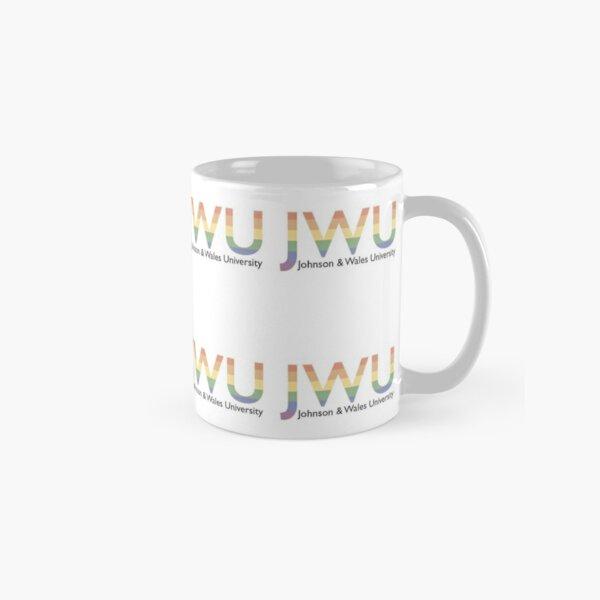JOHNSON & WALES PRIDE Classic Mug