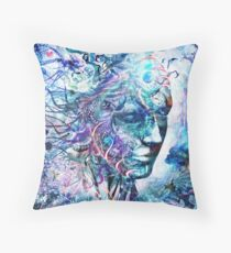 Dreams Of Unity, 2015 Throw Pillow