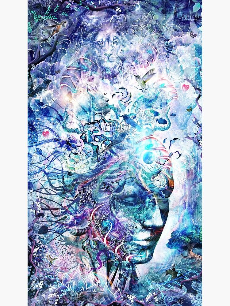 Dreams Of Unity, 2015 by CameronGray