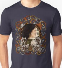 The Mother of Time Travel T-Shirt