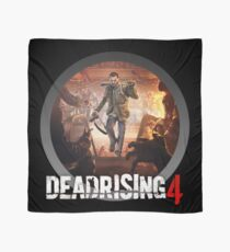dead rising - to see what's happening on street Scarf