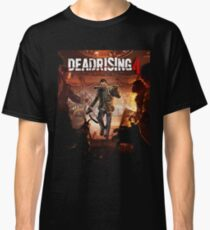 dead rising - to see what's happening on street Classic T-Shirt