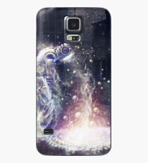Wake Up  Case/Skin for Samsung Galaxy