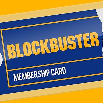 Membership Card by MakeWayGFX