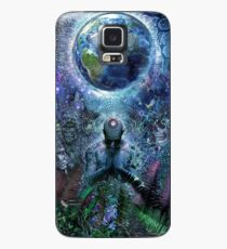 Gratitude For The Earth And Sky Case/Skin for Samsung Galaxy
