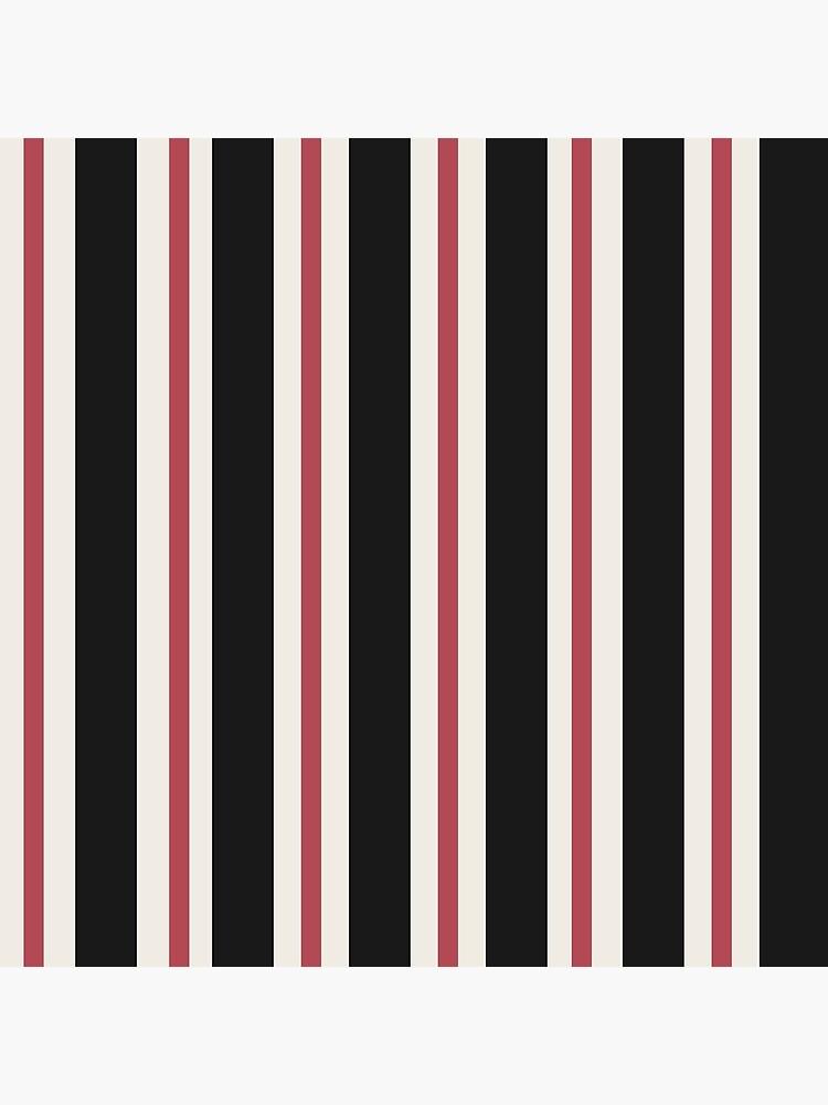 Burlesque Stripe by MeredithWatson