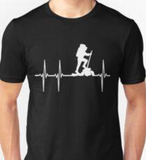 Hiking Slim Fit T-Shirt
