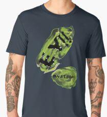 hey whatsup Men's Premium T-Shirt