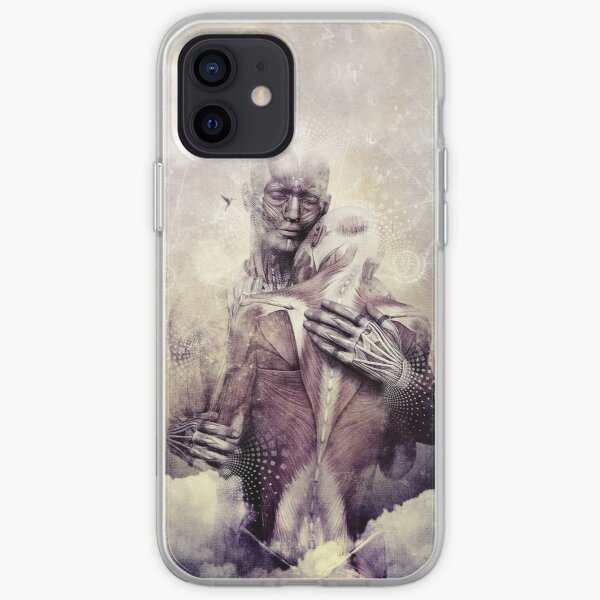 If Only The Sky Would Disappear iPhone Soft Case